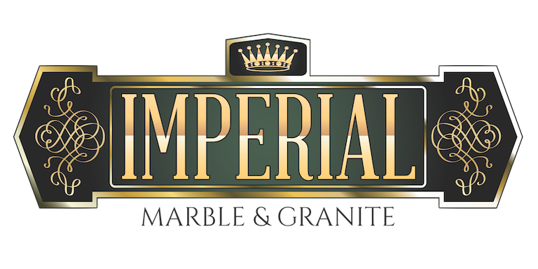 Imperial Marble & Granite Logo Mobile